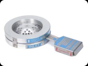 Bursting Discs for Vacuum Relief