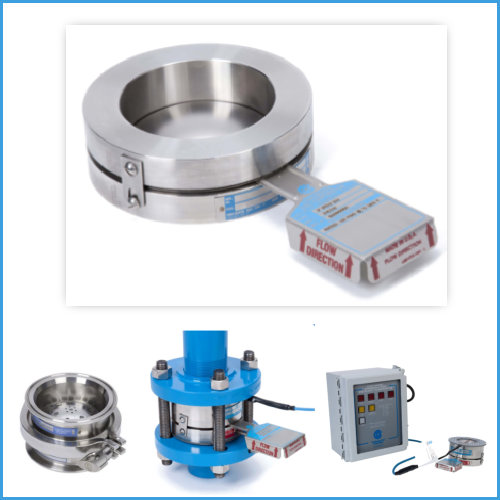 Pressure Relief Bursting Discs (Rupture Discs)