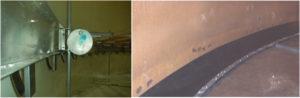 Shoe Seal VS Wiper Seal -Tank Internal Floating Roof Rim Seals
