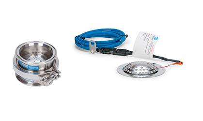 Bursting Discs for Combined Pressure & Vacuum Relief