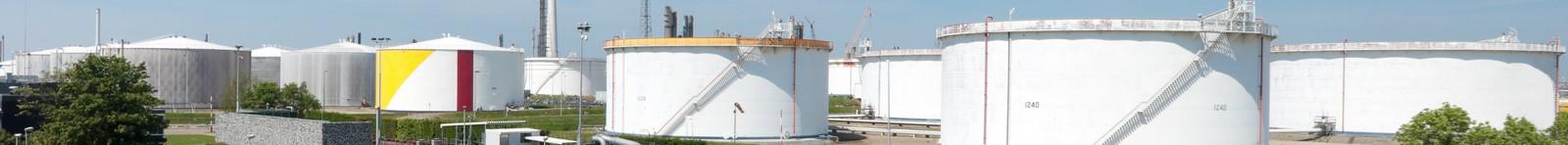 storage tanks Geodesic Domes vapour voc emission contorl 2