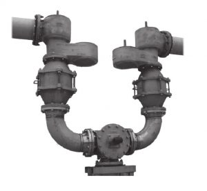 Breather Valves, Conservation vents or Pressure Vacuum Relief Valves 14