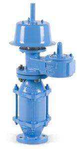 Breather Valves, Conservation vents or Pressure Vacuum Relief Valves (PVRV)