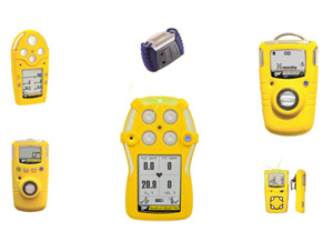 Portable Gas Detection